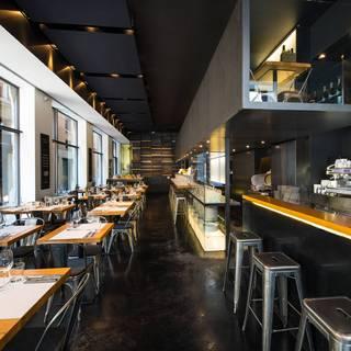 A photo of Obicà Mozzarella Bar - Brera restaurant