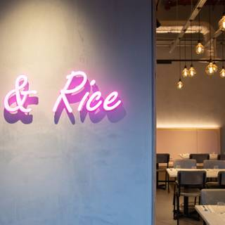 A photo of Pot And Rice restaurant