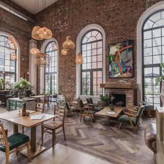 Una foto del restaurante Giuseppe Cafe