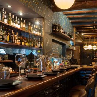 Foto von SENSI TAPAS Restaurant