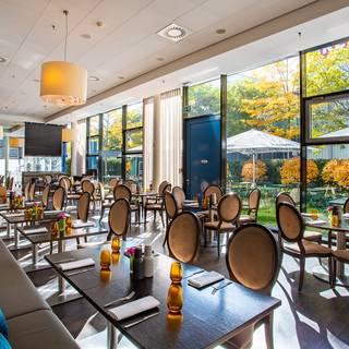 A photo of Vitello | The Rilano Hotel München restaurant