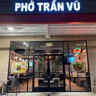 Foto von Pho Tran Vu Restaurant