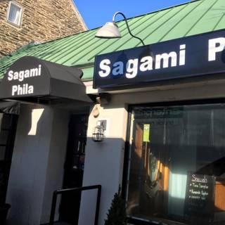 A photo of Sagami Phila restaurant