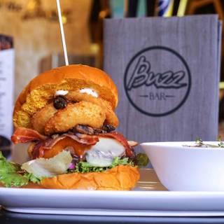 A photo of Buzz Bar - C3 restaurant