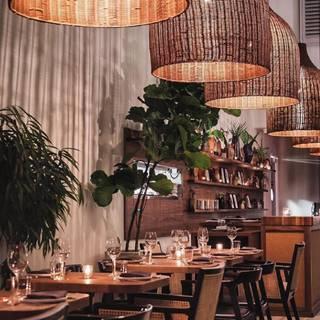A photo of Mama Joon restaurant