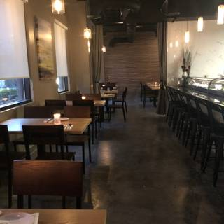A photo of Elite Five Sushi & Grill restaurant