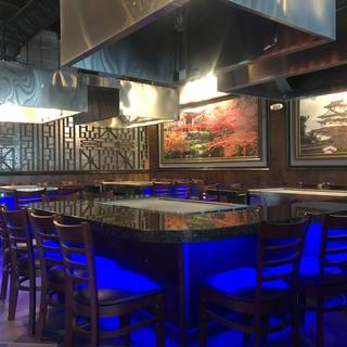 A photo of Imperial Hibachi & Sushi restaurant
