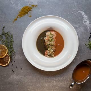 Foto von PAZ 19 by SENSI Restaurant