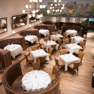 A photo of The Palm Restaurant - Polanco restaurant