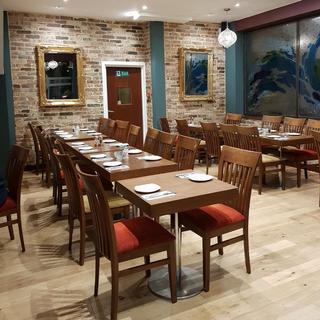 Turkuaz Restaurantの写真