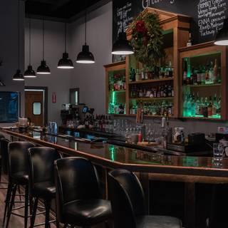 Foto von Greenleaf Restaurant