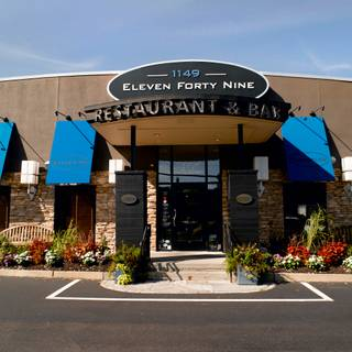 A photo of Eleven Forty Nine restaurant