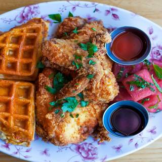 A photo of Yardbird Southern Table & Bar - Dallas restaurant
