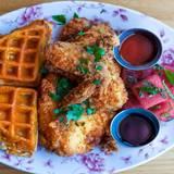 Yardbird Southern Table & Bar - Dallas Private Dining