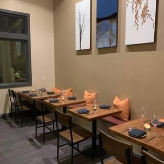 Foto von Devine Cheese & Wine Restaurant