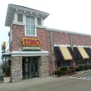 A photo of Uno Pizzeria & Grill - Millbury restaurant