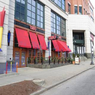 Foto von Uno Pizzeria & Grill - Providence Restaurant