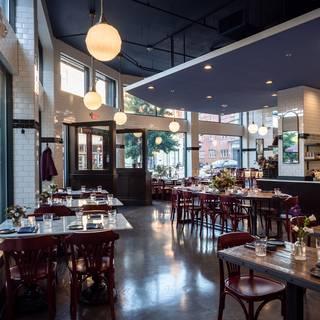 Foto von Ellie's Restaurant