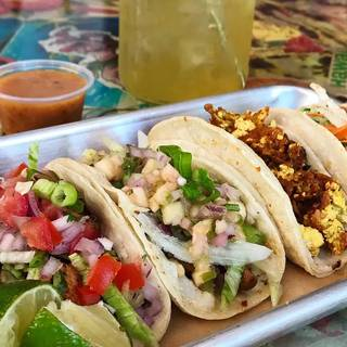 A photo of Tiki Loco Coffee and Tacos restaurant
