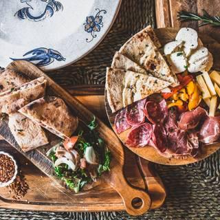 Foto von Solo Trattoria Restaurant