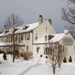 A photo of General Warren restaurant