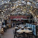 Serra by Birreria Private Dining