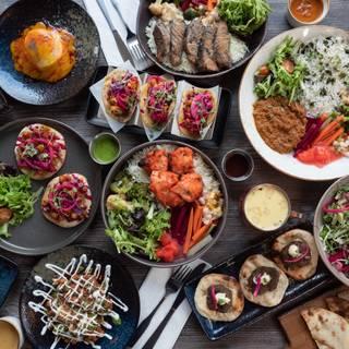 Foto von Desi Restaurant