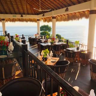 Una foto del restaurante Espadín Restaurante