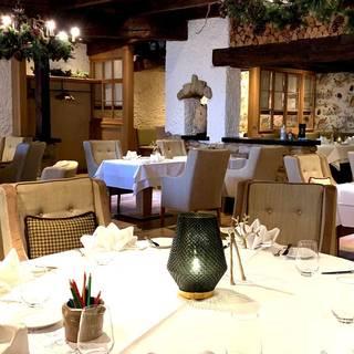 Foto von Wilder Kaiser/Gutsstube Restaurant