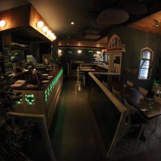 A photo of Svago restaurant