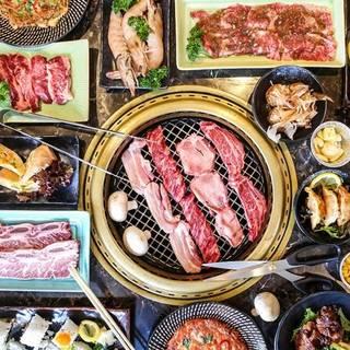A photo of Yakiniku Gyuzou restaurant