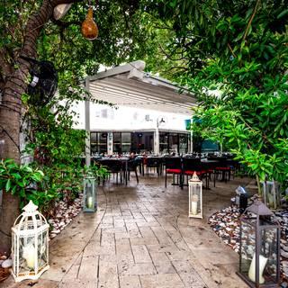 A photo of Babylon Mediterranean Kitchen & Bar restaurant
