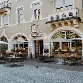 Foto von Gasthaus Gutenberg Restaurant