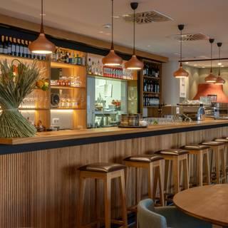 Foto von La Trattoria Restaurant
