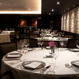 Benares Private Dining