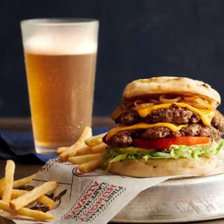 Foto von Bill's Bar & Burger - Chicago Restaurant