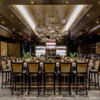 A photo of Arturo's Ristorante restaurant