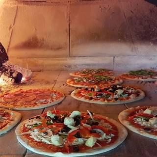 A photo of Giuseppe pizza restaurant