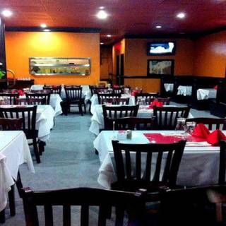 A photo of Ista Indian Cuisine restaurant