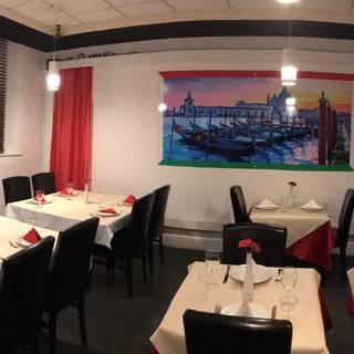 Foto von La Cozza Restorante Restaurant