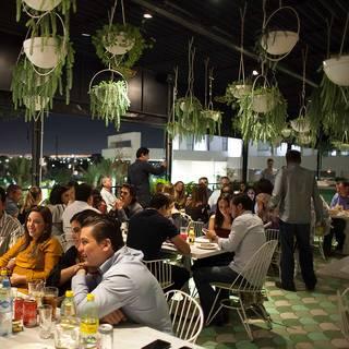 A photo of Il Giardino at Il Mercato Gentiloni restaurant
