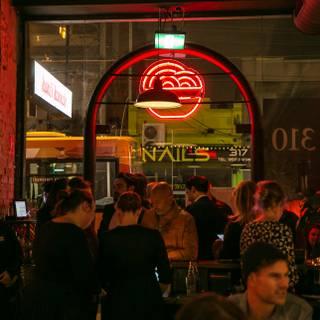 Foto von Hanoi Hannah Vol.II Restaurant