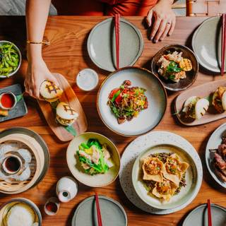 Foto del ristorante Umami Restaurant & Bar