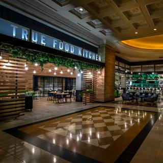 A photo of True Food Kitchen - The Forum Shops at Caesars restaurant