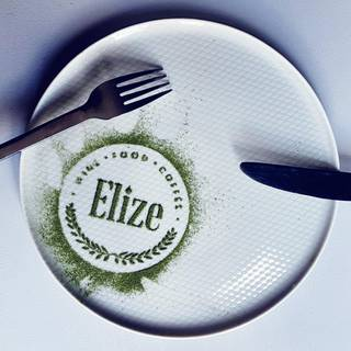A photo of Elize restaurant