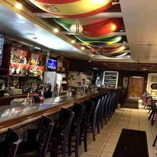 A photo of A Churrasqueira Restaurant & Bar restaurant