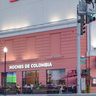 Foto von Noches de Colombia - Port Chester Restaurant