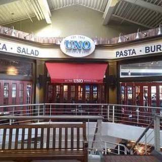 Uno Pizzeria & Grill - Baltimoreの写真