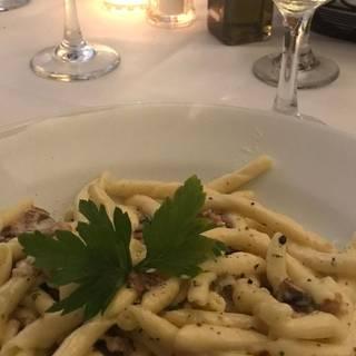 A photo of Aroma Trattoria restaurant
