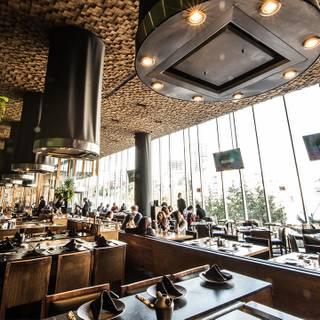 A photo of El Japonez - Santa Fe restaurant